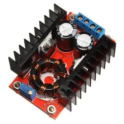 Module DC-DC step up converter 10-32V