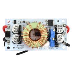 Модул DC повишаващ кновертор 250W от 8.5-48V до 10-50V
