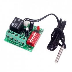 Модул термостат W1701