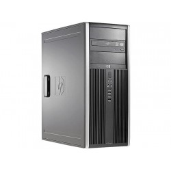 HP Compaq Elite 8100 CMT  i5-650