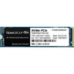 Team Group MP33 256GB