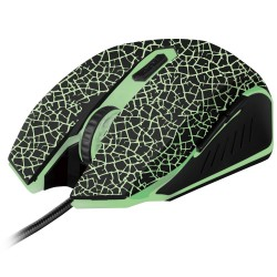 Xtrike ME Gaming Mouse GM-205