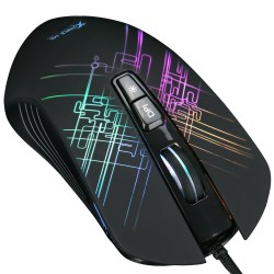 Xtrike ME Gaming Mouse - GM-510
