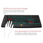 Gamdias Gaming COMBO - ARES 7 Color ESSENTIAL COMBO