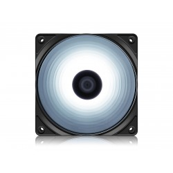 DeepCool Fan 120mm White - RF120W