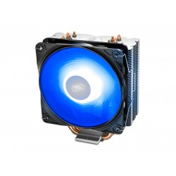 DeepCool CPU Cooler GAMMAXX 400 V2 BLUE
