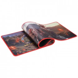 Marvo Gaming Mousepad G37 - Size-XL
