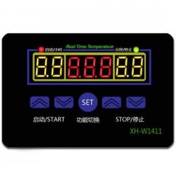 Термостат XH-W1411 DC12V