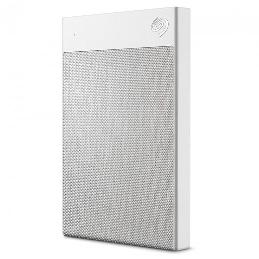 Seagate Backup Plus UltraTouch 1TB / White