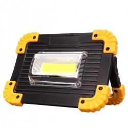 20W LED COB Преносим Прожектор
