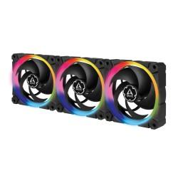 Arctic Fan SET 3x120mm - BioniX P120 A-RGB