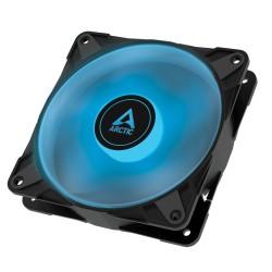 Arctic Fan 120mm P12 PWM PST RGB 0dB (Black)