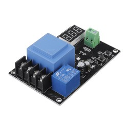 VHM-002 XH-M602 Digital Control Battery Lithium Battery Charging Control Module Battery Charge Control Switch Protection Board