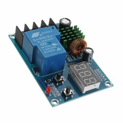 Storage Lithium Battery Charger Control Module Charging Controller Protection Switch DC6V-60V XH-M604
