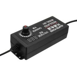 Захранващ адаптер 3-12V / 5A