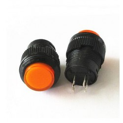 Бутон R16-503/AD без подсветка